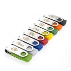 USB atmintinė TWISTER 16 GB