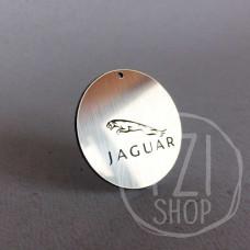 Pakabutis  Jaguar