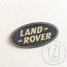 Pakabutis  LAND ROVER